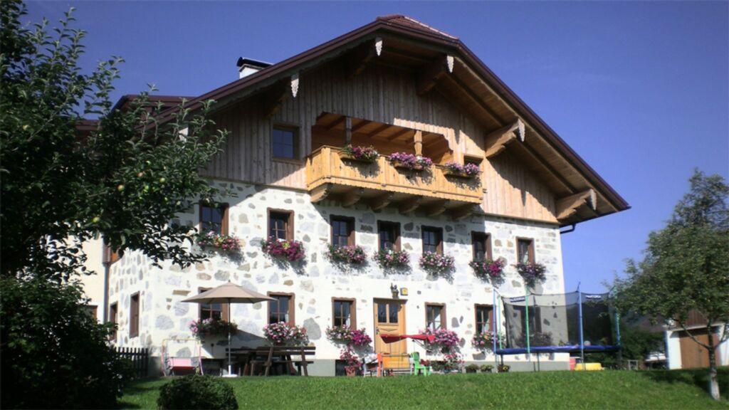 Ferienhof Mayrhofer, Ferienwohnung Heublume