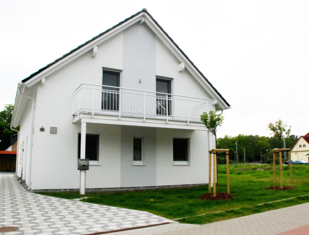 Binzer Ferienappartement