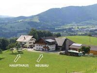 Ferienhof Gassner, Ferienwohnung Sandra in Tiefgraben am Mondsee - kleines Detailbild