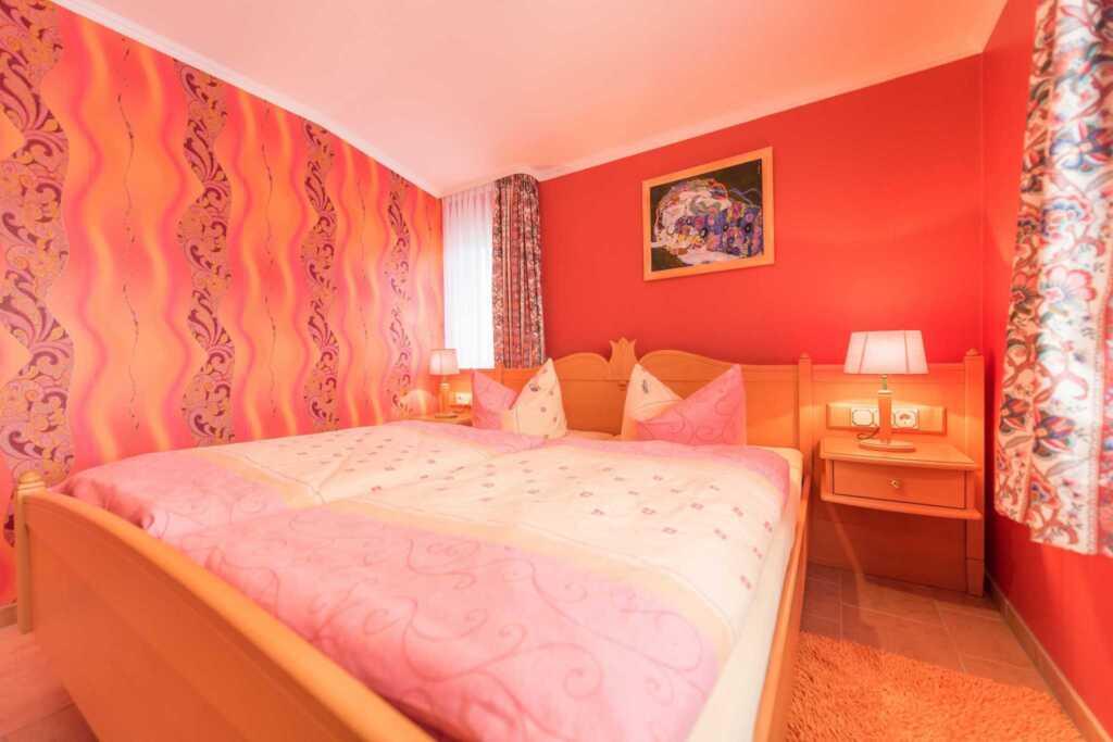 F-1046 Haus Mozart im Ostseebad Binz, C 02: 40m²,