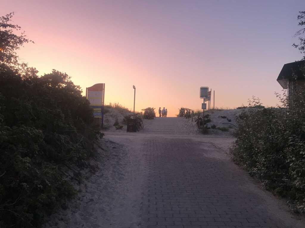 *der Strandkater Priemer GM 69667, derStrandkater