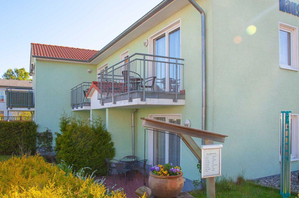 Haus Walfisch - Ahlbeck, OG_links - WG 4