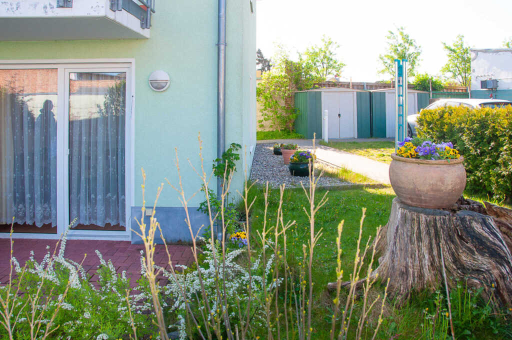 Haus Walfisch - Ahlbeck, Haus Walfisch, OG_links -