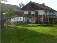 Handlhof, Ferienwohnung am Spielplatz in Zell am Moos am Irrsee - kleines Detailbild