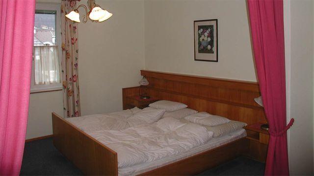 Hotel Garni Stabauer, großes Doppelzimmer ohne Bal
