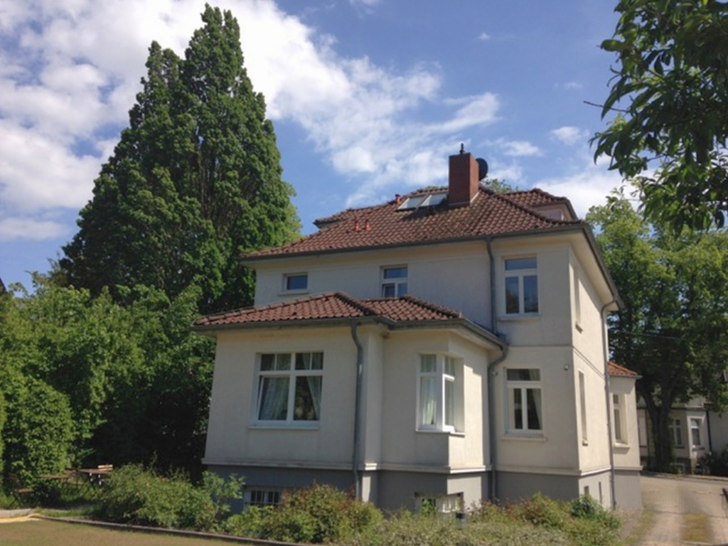 Pension in Kröpelin, sympatisch nahe der Ostsee P