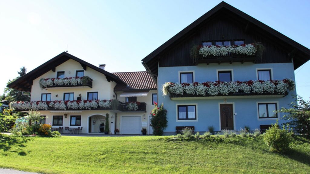 Pension Herned, Familienzimmer