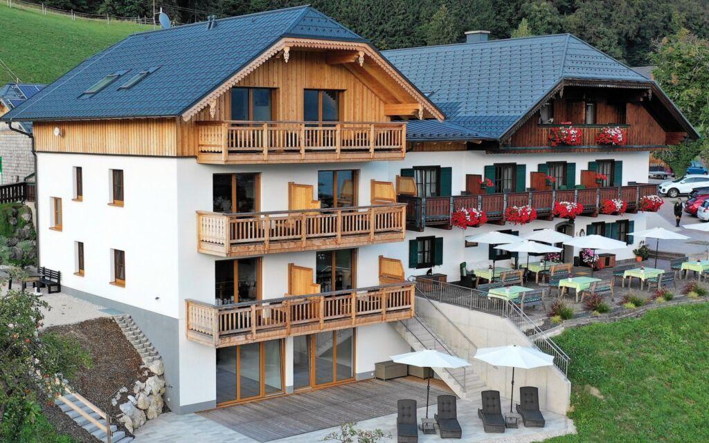 Altroiterhof, Ferienwohung Vormauer mit Seeblick