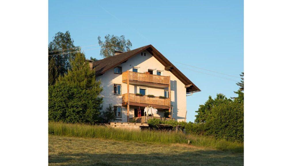 Gästehaus Krög, Ferienwohnung Seeblick