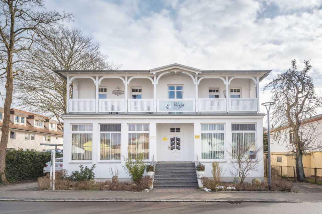 F-1046 Haus Mozart im Ostseebad Binz, C 04: 40m�,
