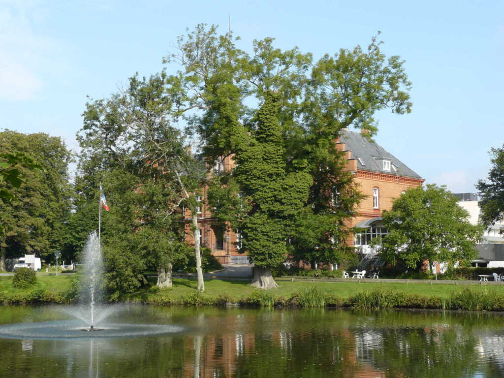 Ferienwohnung Nöhrnberg