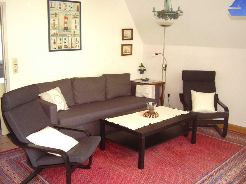 Ferienhaus in Dornumersiel 200-053a, 200-053a