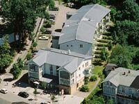 Zinnowitz Residenz Sanssouci, W7SSV in Zinnowitz (Seebad) - kleines Detailbild