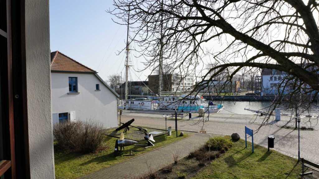 HGW See- und Tauchsportzentrum Pension 'Schipp in'