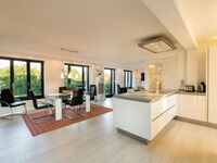 'V22' Strandresidenz-Appartement in Prora, Appartement 'V22' 80m² bis 4 Erw. + 1 Kleinkind in Prora auf Rügen - kleines Detailbild