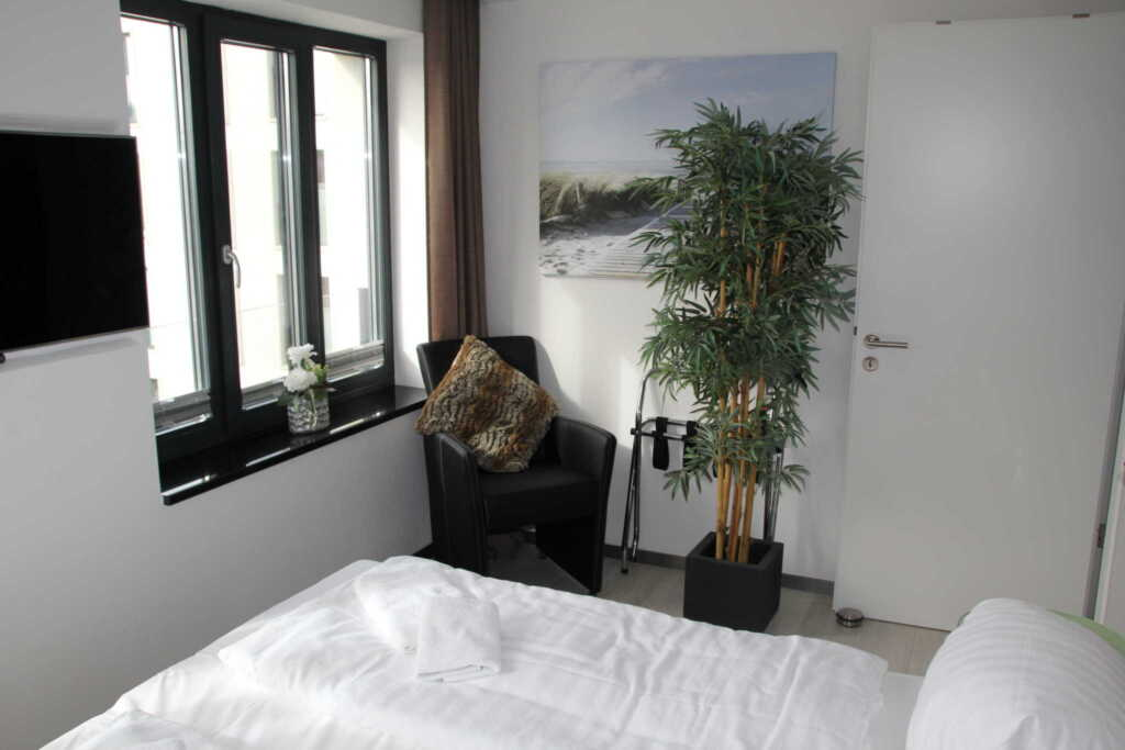 Strandresidenz-Appartement 'V22' in Prora, Apparte
