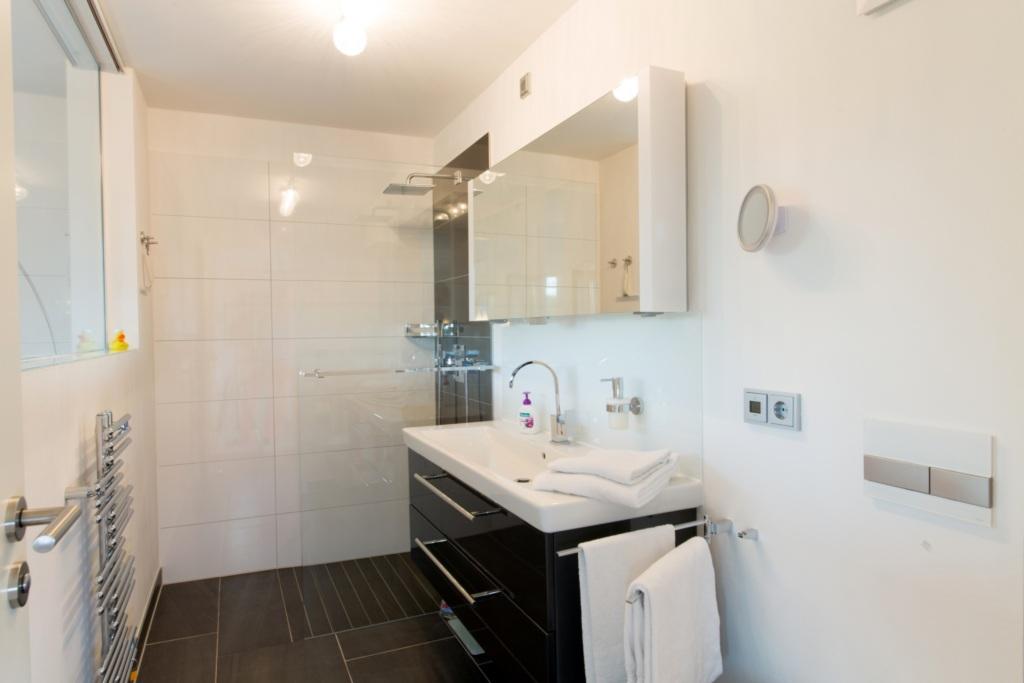 Strandresidenz-Appartement 'V22' in Prora, Apparte
