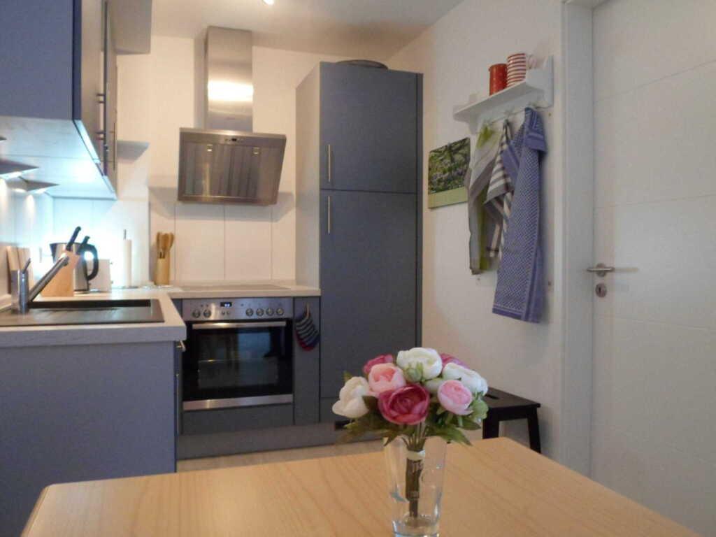 Strandresidenz-Appartement 'V25' in Prora, Apparte