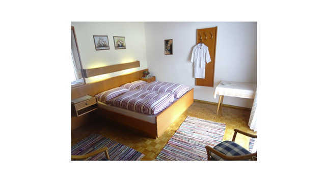 Gasthof Waldfrieden, Zimmer 3