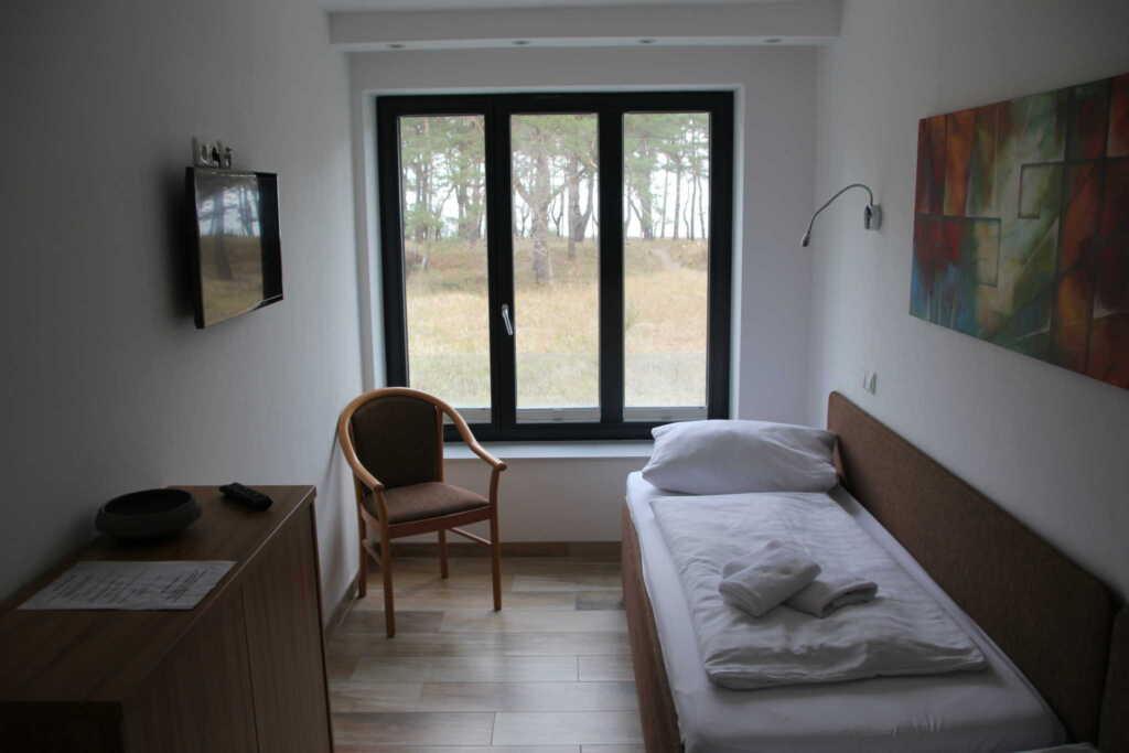 Strandresidenz-Appartement 'A02' in Prora, Apparte