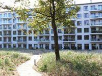 'A16' Strandresidenz-Appartement in Prora, Appartement 'A16'  60 m² bis 4 Erw. + 1 Kleinkind in Prora auf Rügen - kleines Detailbild