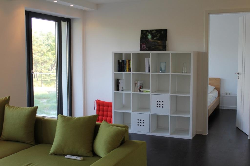 Strandresidenz-Appartement 'A16' in Prora, Apparte