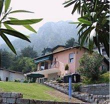Villa Carlotta Außenansicht