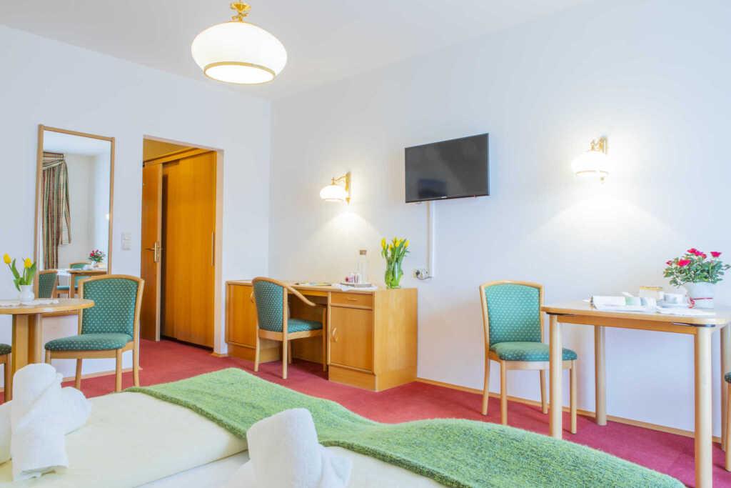 Hotel Gasthof Weberhäusl, Appartement 19