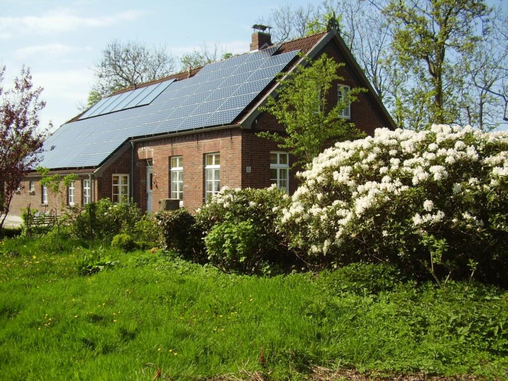 Ferienhaus in Dornumersiel 200-117a, 200-117a