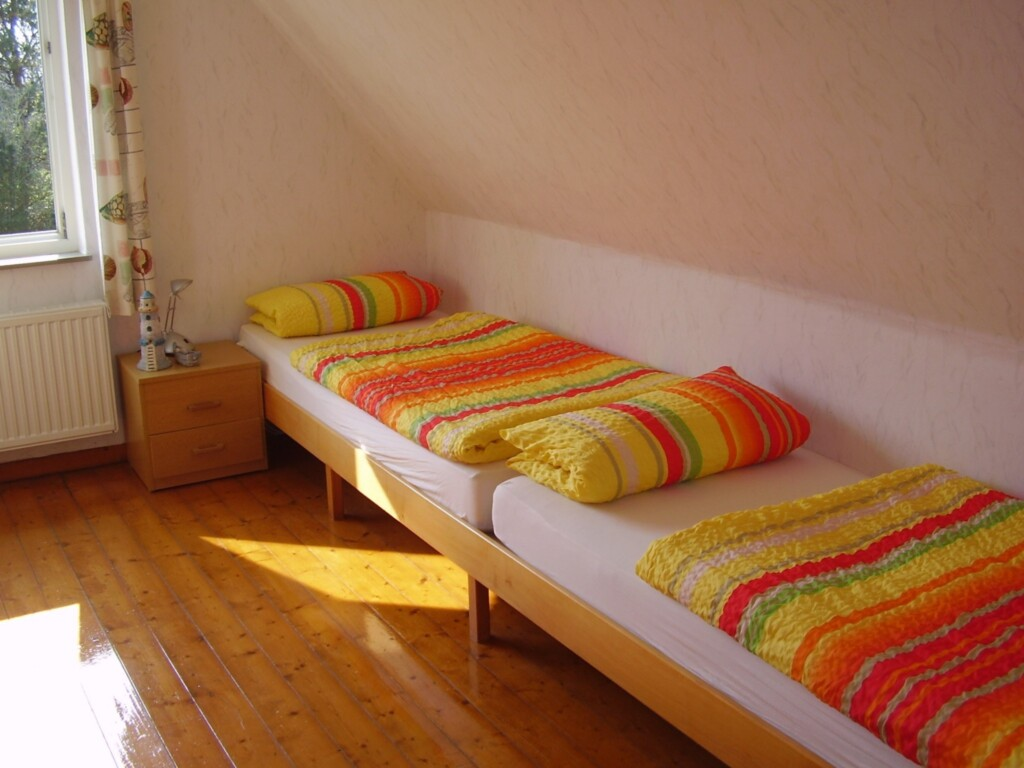 Ferienhaus in Dornumersiel 200-015a, 200-015a