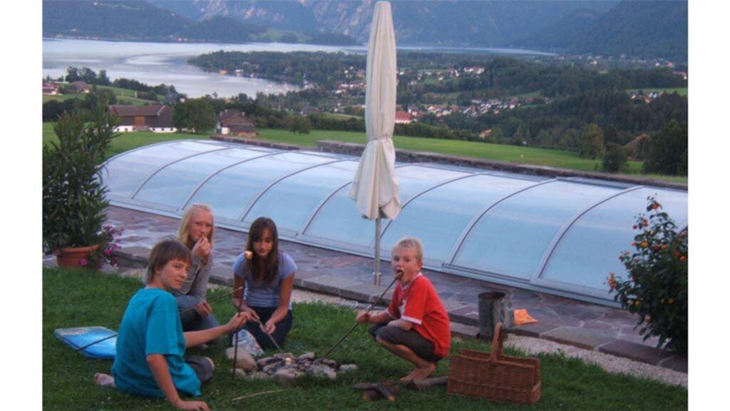 Ferienhof Nußbaumer, Ferienwohnung 1