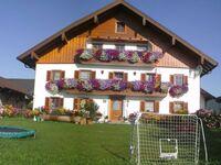 Ferienhof Nußbaumer, Ferienwohnung 2 in Tiefgraben am Mondsee - kleines Detailbild