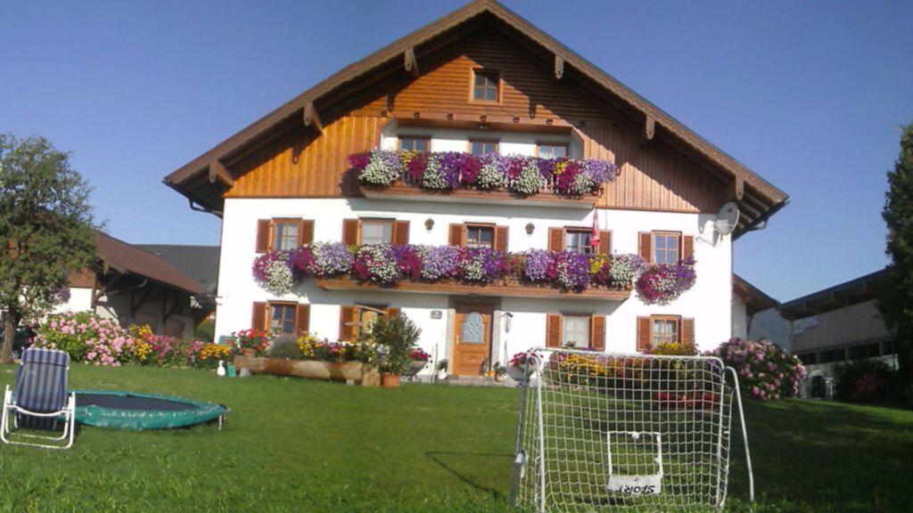 Ferienhof Nußbaumer, Ferienwohnung 2