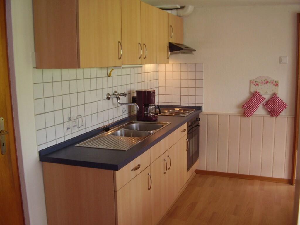 Ferienhaus in Dornumersiel 200-109a, 200-109a