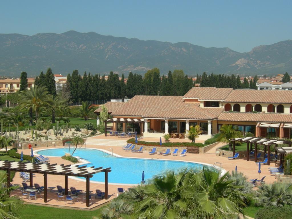 Lantana Resort Pula, Lantana Resort 3-Zimmer-Appa