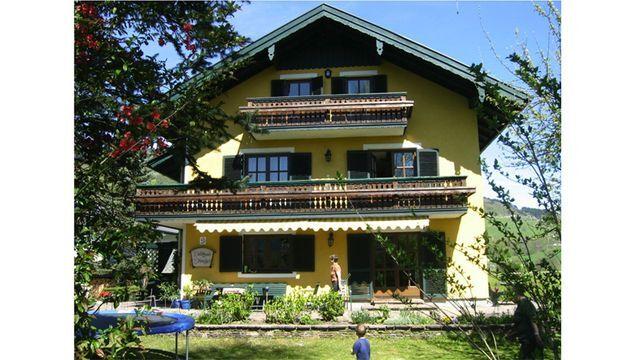 Landhaus Edtmayer (4 Edelweiß), Mondseeblick