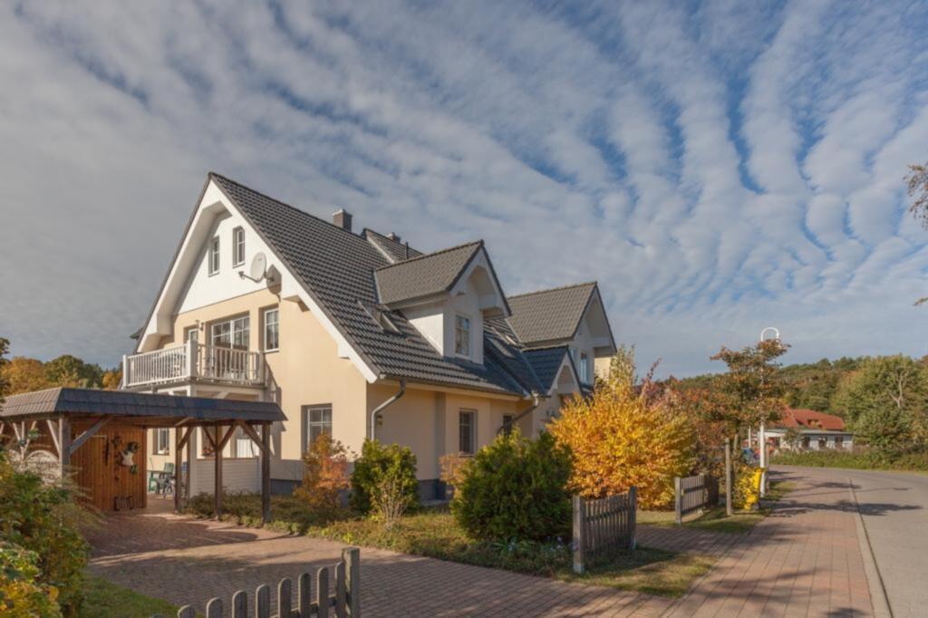 Haus Sanddorn 3, 5-3