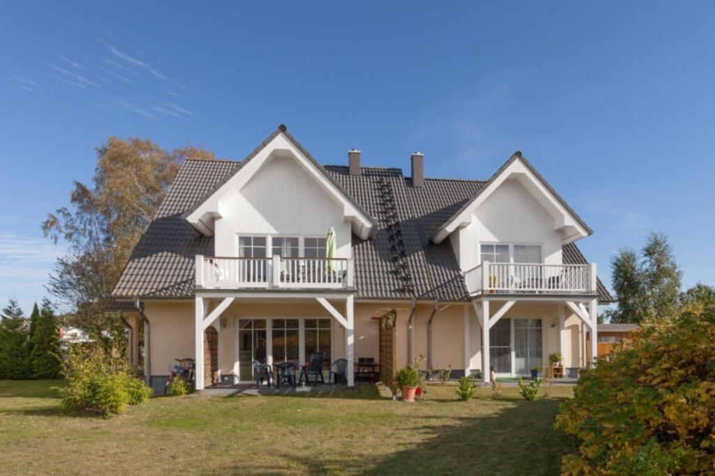 Haus Sanddorn 4, 5-4