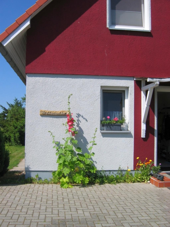 Ferienhaus 'Kranich' F 23, 3-Raum-Ferienhaus 'Kran