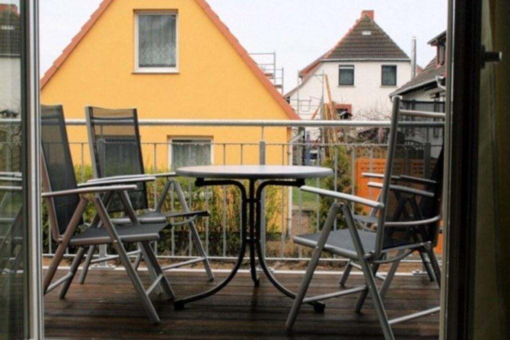 Ferienwohnungen Hansestraße, Ferienwohnung 4