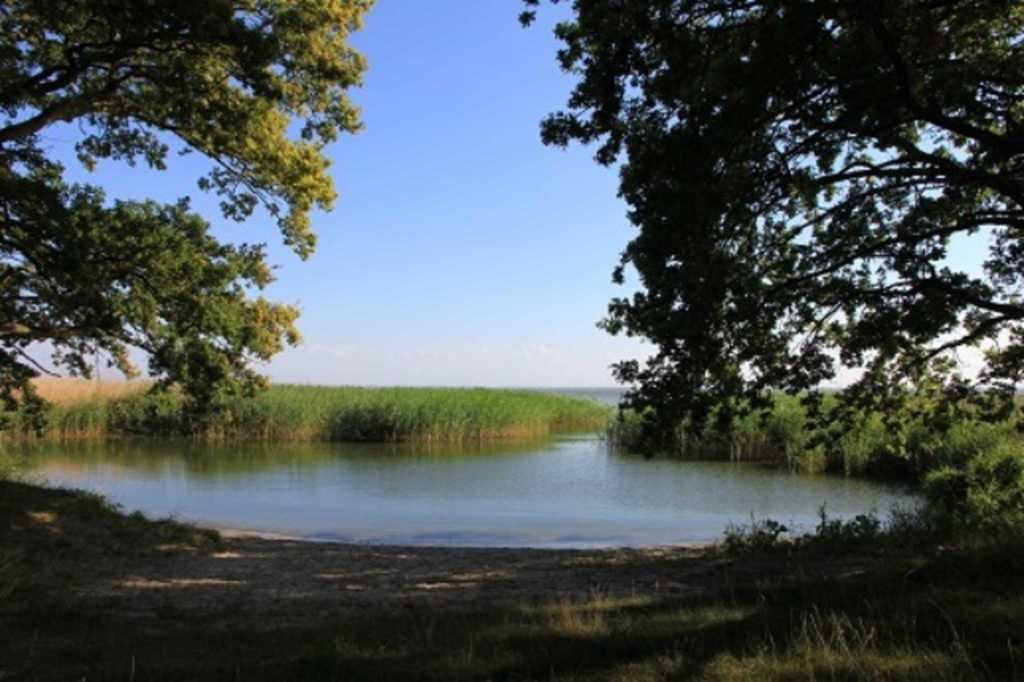 Stolpe - Landhof Usedom App. 204