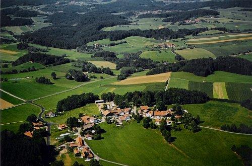 Sehr ruhiges Bauerndorf