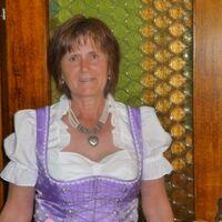 Vermieter: Ihre Gastgeberin Elfriede Breit