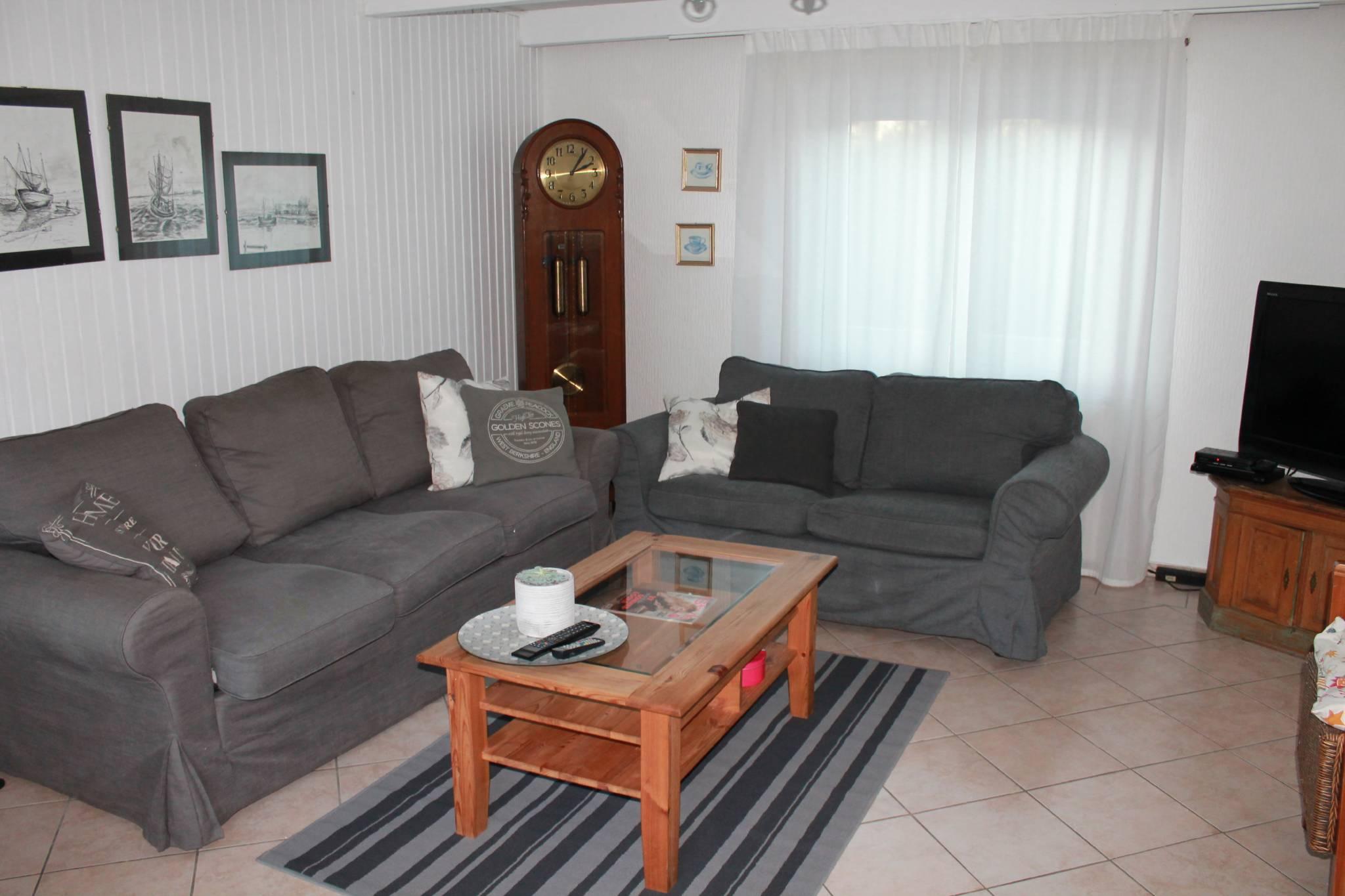 Schlafzimmer Einzelbetten