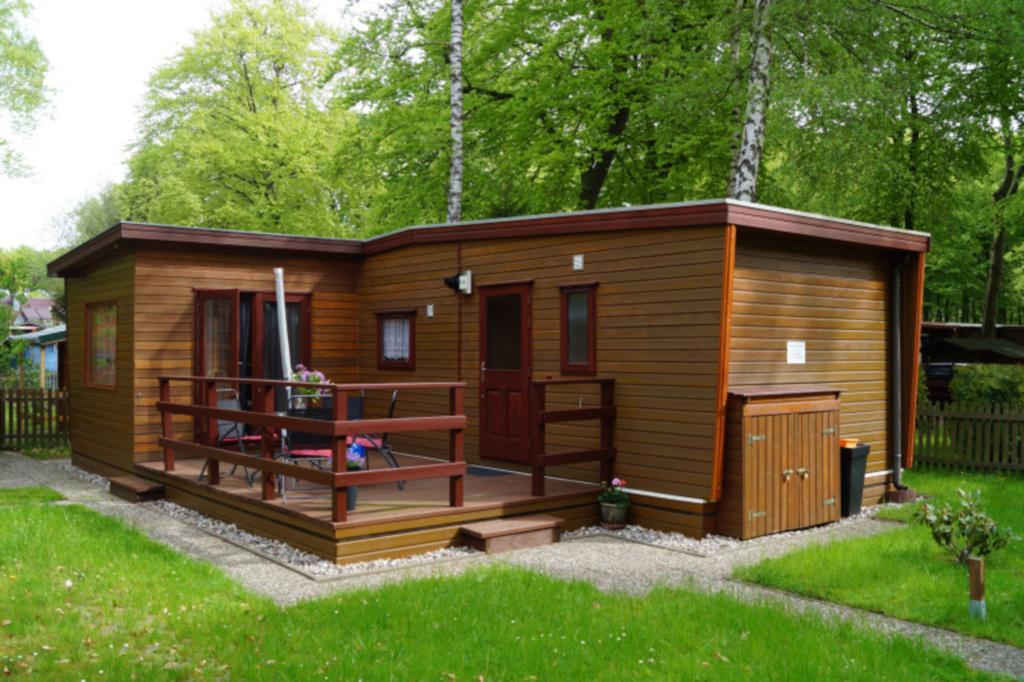 Ferienhaus Strandidylle