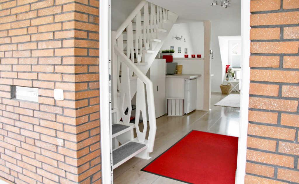 Freibeuter Appartement Scharbeutz, 1,5 Zi- App., 3