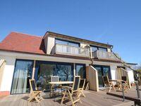Zollhaus Klein Zicker - exklusive Wohnungen mit Meerblick, Ferienwohnung 06 Südlage mit Meerblick in Klein Zicker - kleines Detailbild