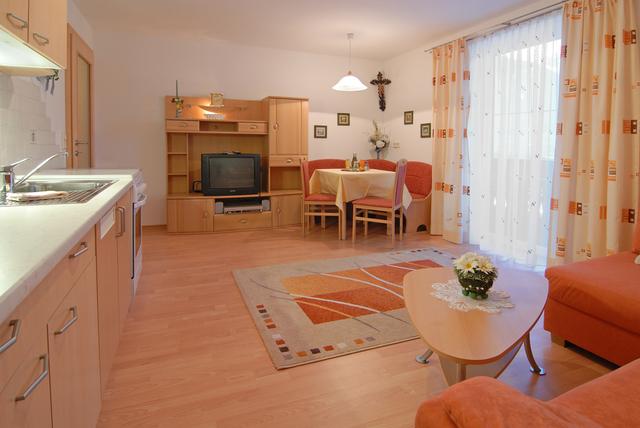 Gästehaus Kloibergütl, Familien Zimmer 'Typ C'