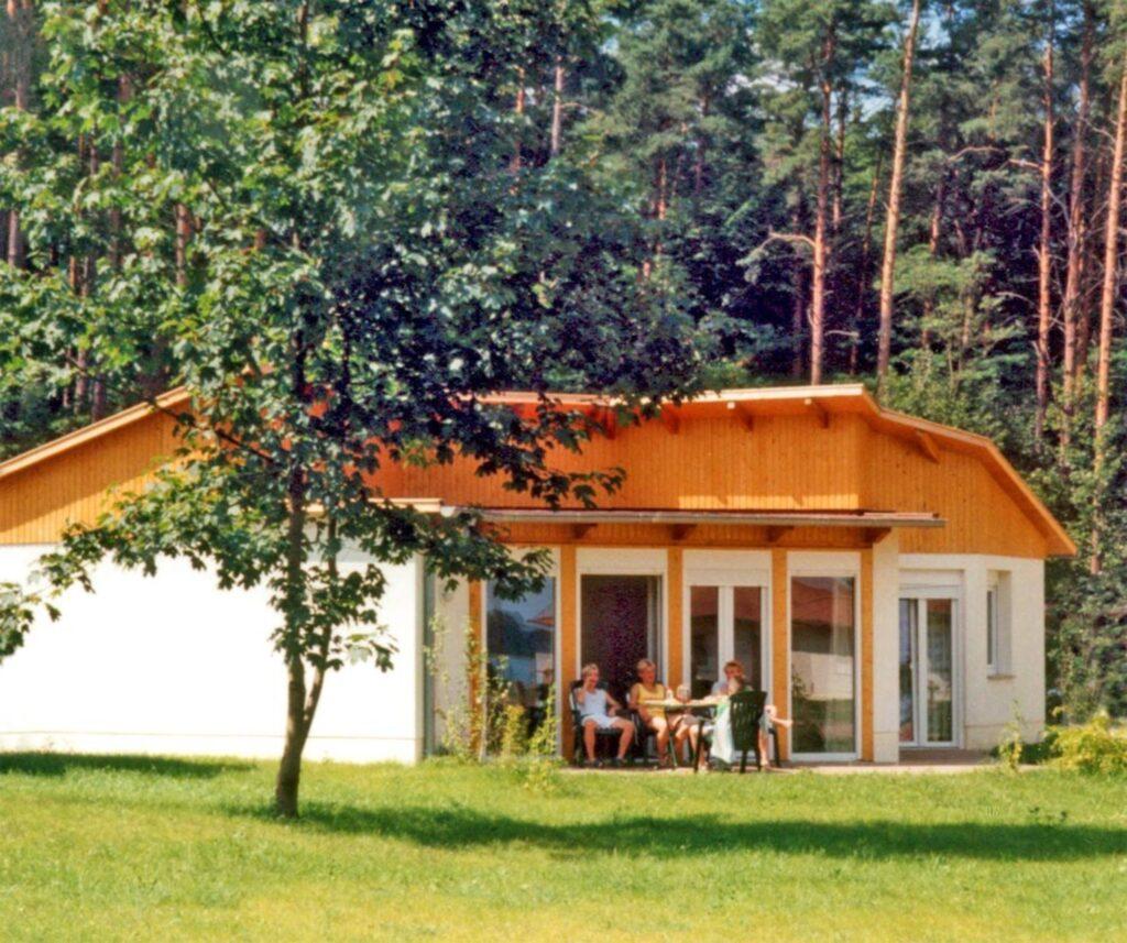 Ferienhäuser Templin UCK 1050, UCK 1050-1