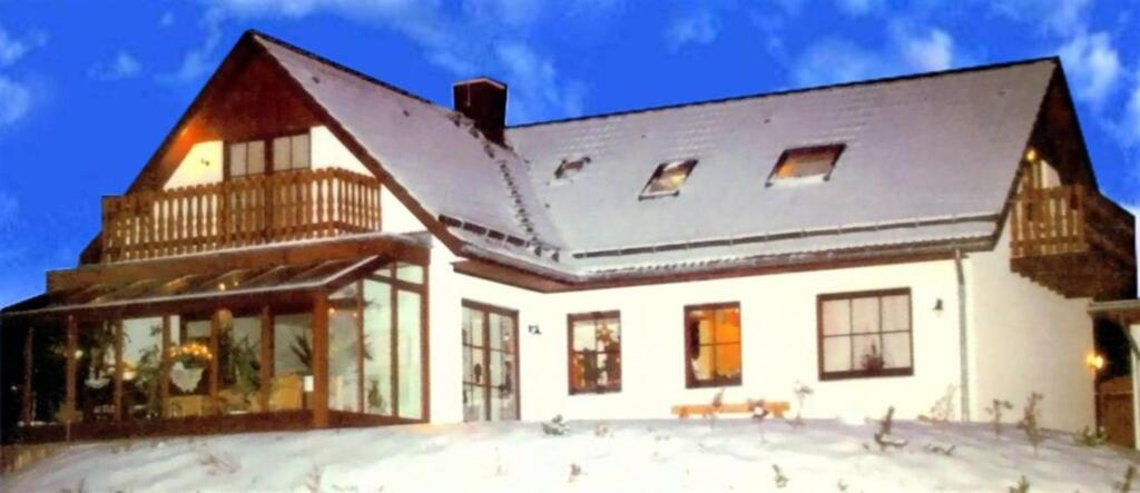 Haus Waldblick, Ferienwohnung 1
